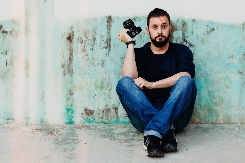 fotografo de bodas en xabi and cris