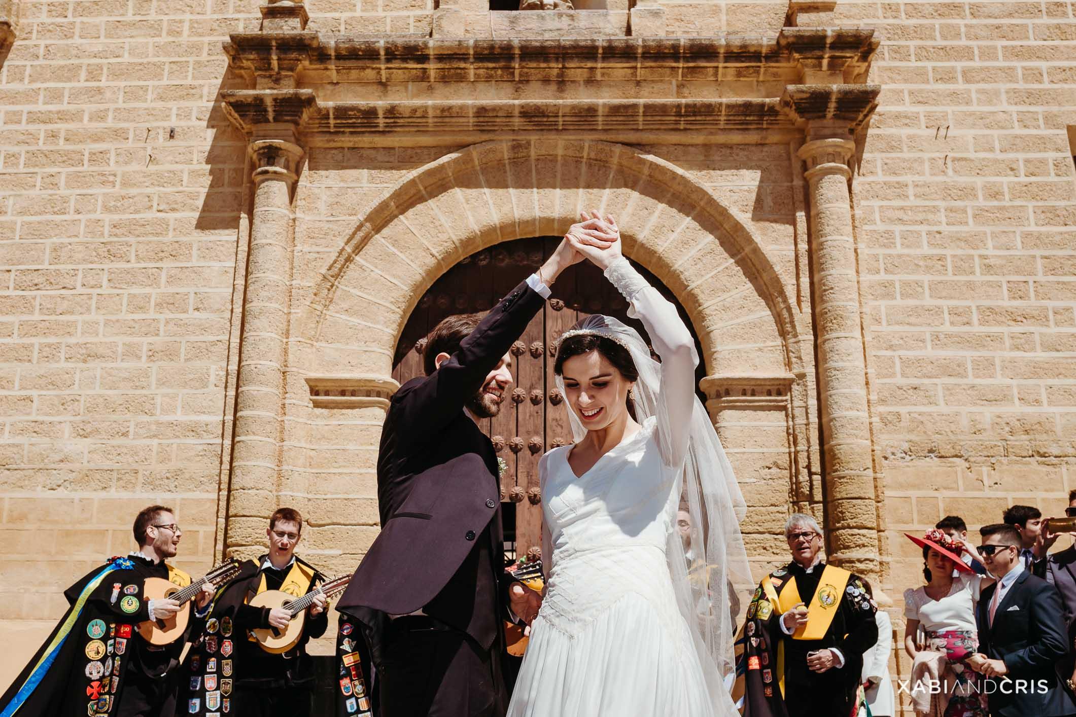 bodas en osuna